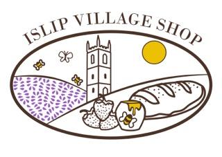islip shop logo