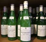 waterperry apple juice